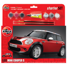 AIRFIX BMW MINI 1:30