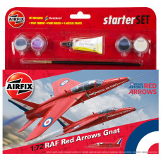 AIRFIX RED ARROW GNAT