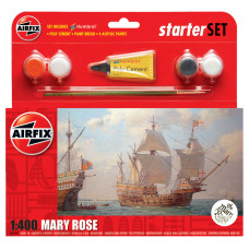 AIRFIX MARY ROSE STARTER GIFT SIZE 1