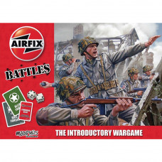 AIRFIX AIRFIX BATTLES INTRODUCTORY WARGAME