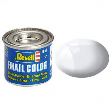 REVELL CLEAR GLOSS