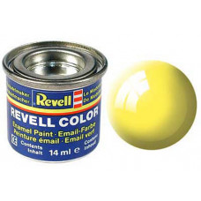 REVELL YELLOW GLOSS