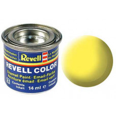 REVELL YELLOW MATTE