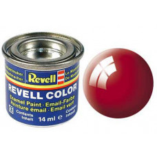 REVELL FIERY RED GLOSS