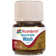 HUMBROL OIL STAIN
