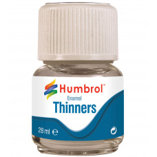 HUMBROL THINNERS BOTTLE