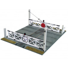 PECO LEVEL CROSSING GATES