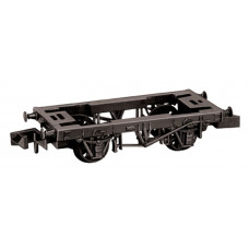 PECO 9FT WHEELBASE WOODEN