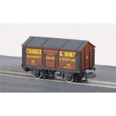 PECO SALT WAGON CHANCE & HUNT NO.314