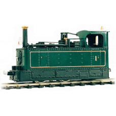 PECO TRAM LOCOMOTIVE BODY