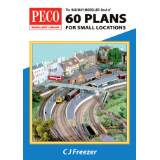 PECO 60 PLANS FOR SMALL R/WAYS