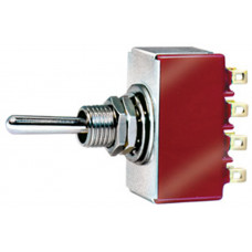 PECO DOUBLE TOGGLE SWITCH