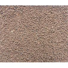 PECO CLEAN BALLAST, BROWN - MEDIUM GRADE