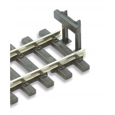 PECO B/STOP RAIL BUILT KIT (2)