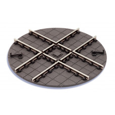 PECO WAGON TURNTABLE KIT