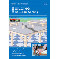 PECO BUILDING THE BASEBOARD