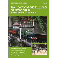 PECO RAILWAY MODELLING OUTDOORS SML SCALES
