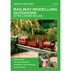 PECO RAILWAY MODELLING OUTDOORS LRG SCALES