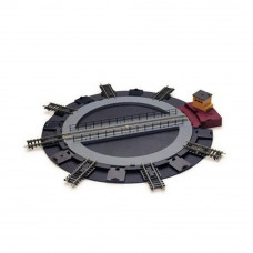 HORNBY ELECT OPER TURNTABLE