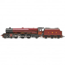 HORNBY LMS, PRINCESS ROYAL, 4-6-2, 6203 'PRINCESS MARGARET ROSE' (WITH FLICKERING FIREBOX) - ERA 3
