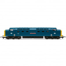 HORNBY BR, CLASS 55, DELTIC, CO-CO, 55013 'THE BLACK WATCH' - ERA 7