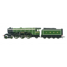HORNBY LNER CLASS A1 'FLYING SCOTSMAN' WITH TTS (SOUND)