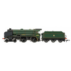 HORNBY BR 4-4-0 'WESTMINSTER' SCHOOLS CLASS, BR GREEN (SMALL CHIMNEY)