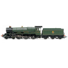 HORNBY BR 4-6-0 'EARL OF ST GERMANS' 4073 CASTLE CLASS - BR EARLY