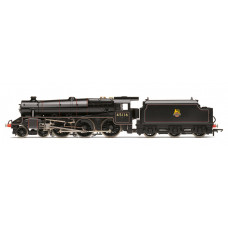 HORNBY BR 4-6-0 '45116' 'BLACK 5' CLASS 5MT WITH TTS SOUND
