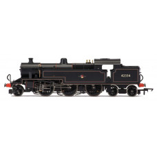 HORNBY BR 2-6-4T '42334' FOWLER 4P
