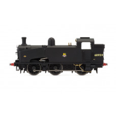 HORNBY BR 0-6-OT '68959' J50 CLASS - EARLY BR