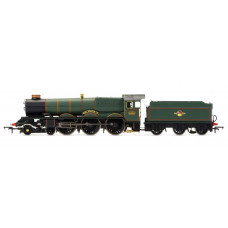 HORNBY *  BR 4-6-0 'KING WILLIAM IV' 6000 KING CLASS - LATE BR