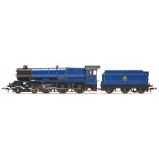 HORNBY BR 4-6-0 'KING HENRY III' 6000 KING CLASS - EARLY BR