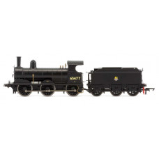 HORNBY *  BR 0-6-0 '65477' J15 CLASS - EARLY BR