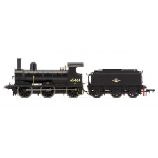 HORNBY BR 0-6-0 '65464' J15 CLASS - LATE BR