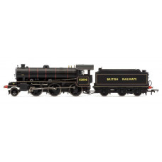 HORNBY *  BR 2-6-0 '62006' K1 CLASS - EARLY BR