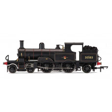 HORNBY BR 4-4-2T '30583' ADAMS RADIAL 415 CLASS - LATE BR
