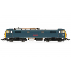 HORNBY CLASS 87 - BR BLUE - NEW CAPEX