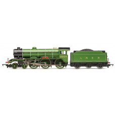 HORNBY LNER 4-6-0 'LIVERPOOL' CLASS B17 - NEW CAPEX