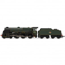 HORNBY BR, LORD NELSON CLASS, 4-6-0, 30850 'LORD NELSON' - ERA 5