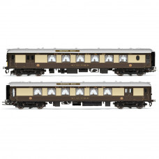 HORNBY BRIGHTON BELLE' TRAIN PACK - ERA 6