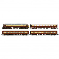 HORNBY DRS, 'NORTHERN BELLE' TRAIN PACK - ERA 10