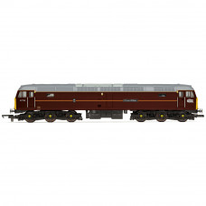 HORNBY EWS, CLASS 47/7, CO-CO, 47798 'PRINCE WILLIAM' - ERA 9