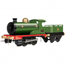 HORNBY 2710 GN NO.1, CENTENARY YEAR LIMITED EDITION - 1920
