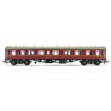 HORNBY BR MK1 COMPOSITE MAROON