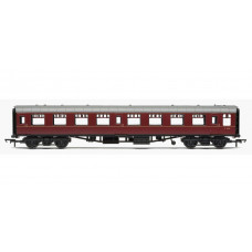HORNBY *  BR MAROON MK1 TOURIST SECOND OPEN (TSO)