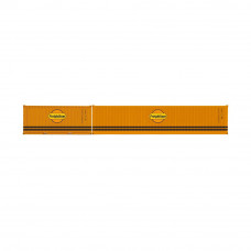 HORNBY FREIGHTLINER, CONTAINER PACK, 1 X 40' AND 1 X 20' CONTAINERS - ERA 11
