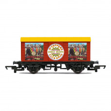 HORNBY THE BEATLES 'SGT. PEPPER'S LONELY HEARTS CLUB BAND' WAGON