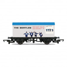 HORNBY THE BEATLES 'HELP!' WAGON