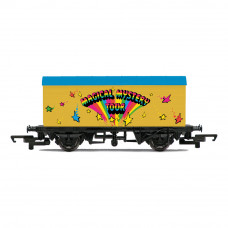 HORNBY THE BEATLES 'YELLOW SUBMARINE' WAGON
